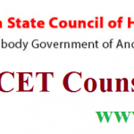 AP ICET Counselling 2019 || Andhra Pradesh ICET Counselling Dates, Certificate Verification @ sche.ap.gov.in