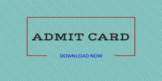FCI Kerala Watchman Admit Card