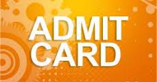 AIIMS Rishikesh Admit Card