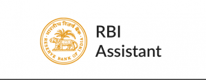 RBI Assistant Recruitment