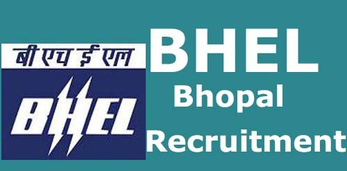BHEL Bhopal Apprentice Recruitment