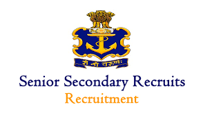 Indian Navy SSR Recruitment