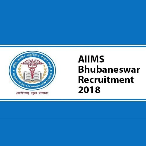 AIIMS Bhubaneswar Junior Resident Recruitment