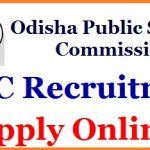 OPSC Medical Officer Recruitment 2018 || Apply Online – 2173 Vacancies |  Medical Officer Assistant Surgeon) Posts