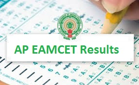 AP EAMCET Result2018