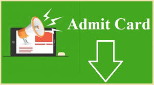 Assam Jail Warder Admit Card