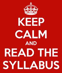 KTET Syllabus