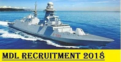 MDL Recruitment