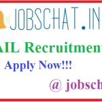 GAIL Recruitment 2018 || Apply Online For 93 Foreman, Manager, Operator & Other Posts @ www.gailonline.com
