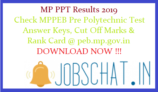 MP PPT Results